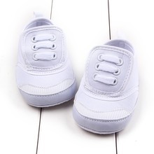 Lovely Baby Shoes Breathable Canvas Shoes Comfortable Girls Baby Sneakers Kids Toddler Shoes