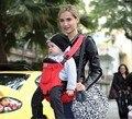 Продвижение! Передняя перевозчик рюкзак слинг хип сиденья обернуть кенгуру мешок ребенка Hipseat мягкие носители