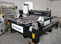China 3d Wood CNC Milling Machine 4x8' Woodworking CNC Router Machine