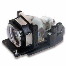 цена на VLT-XL5LP / 499B040-10 Replacement Projector Lamp with Housing for MITSUBISHI LVP-XL5U / XL5U / XL6U