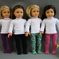 18 для кукол, Американская девушка кукла поножи