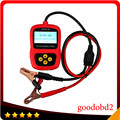 Top Multi-language Car Battery  MICRO-100 Digital Battery Tester Battery Conductance & Electrical System Analyzer 30-100AH