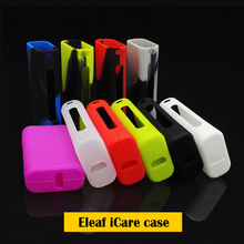 10pcs/lot whoesale Silicone Case Protective Sleeve Cover For iClear Kit Rubber cover/case/skin/sleeve/enclourse/sticker