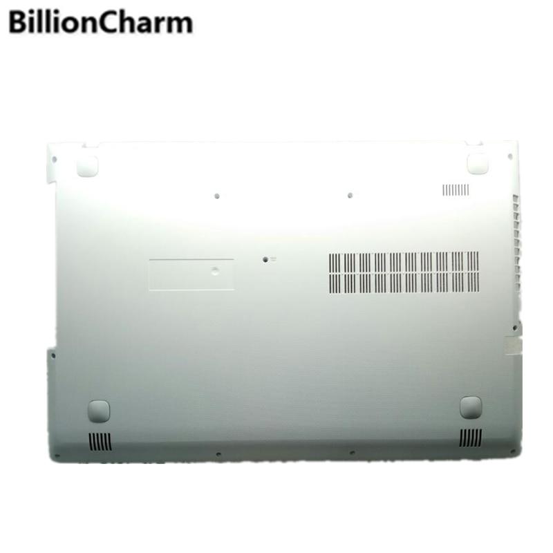 BillionCharmn New For Lenovo Y50C Z51-70 Z51 V4000 500-15 Bottom Base Cover Case Lower Case White AP1BJ000310 MainBoard