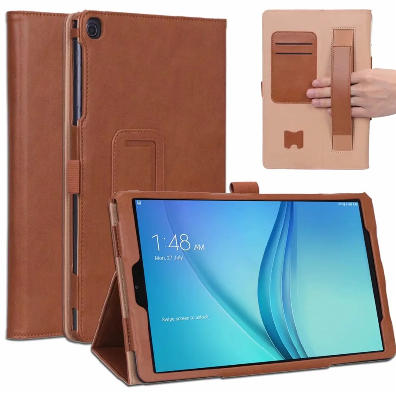 Magnetic Smart Leather Case For Samsung Galaxy Tab A 10 1 2019 Case Tablet Funda For Samsung Tab A10.1 SM-T515 T510 Case