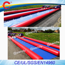 free air ship to door,Inflatable Human Blowing Ball,Giant Inflatable Bowling Ball Game,Human Bowling sport Game(China)