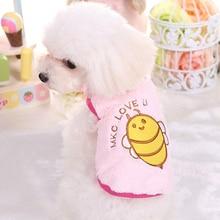 Puppy Dog Clothes Dog Clothing
