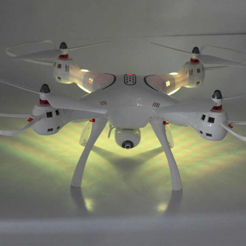 最新 syma X8PRO gps ドローン rc quadcopter 無線 lan カメラ fpv プロフェッショナル quadrocopter X8 プロ rc ヘリコプター 4 追加することができ 18k カメラ