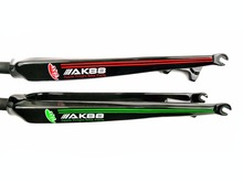 New AK88 full carbon fiber mountain bike parts fork disc fork 26/27.5/29 inch