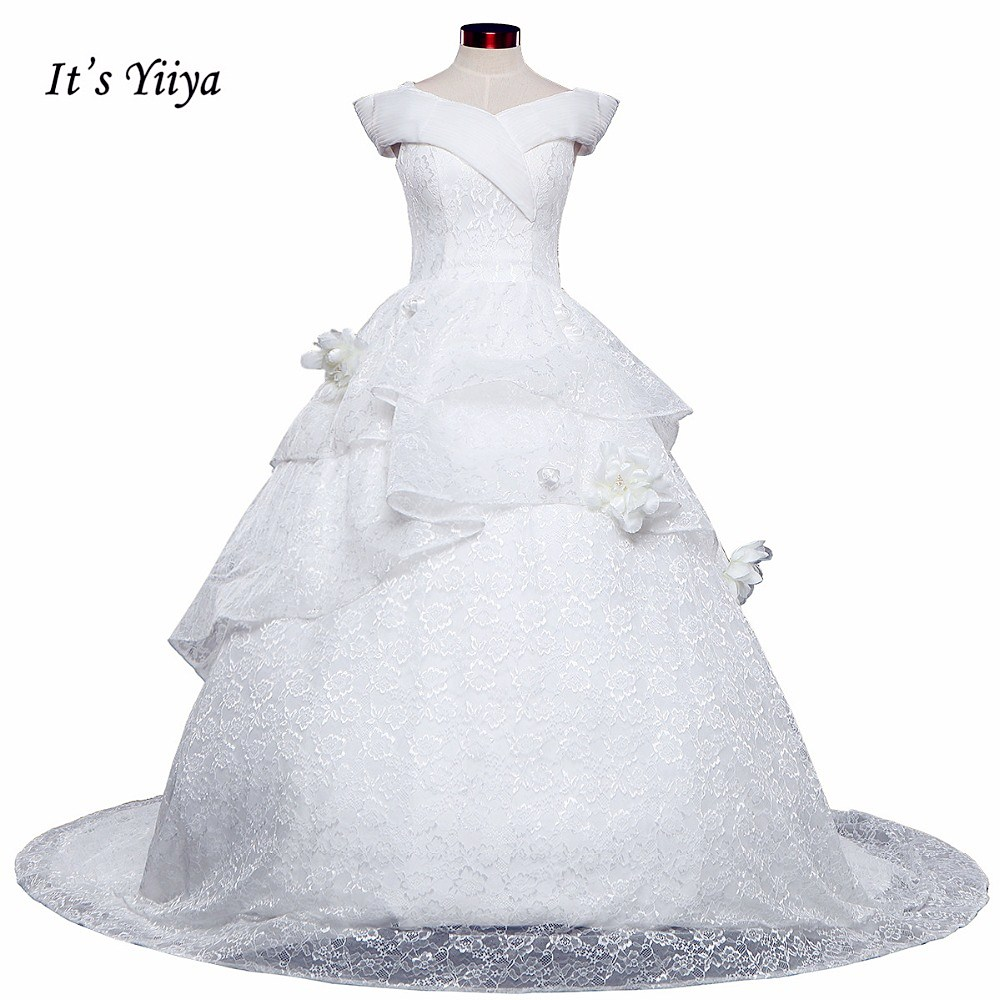 Wedding Gown Sales Wholesale Promotion-Shop for Promotional ...
