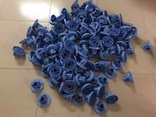 GiMerLotPy  C7769-60401 C7769-40169 Spindle hub (Blue) for DesignJet 110 120 130 500 510 800 c7769 60384 encoder sensor for hp designjet 500 510 800 815 820 drive roller disk encoder sensor card fixes 81 01
