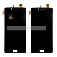 1pcs HH For Doogee Shoot 1 LCD Display With Touch Screen Digitizer Glass Panel Replacement Free