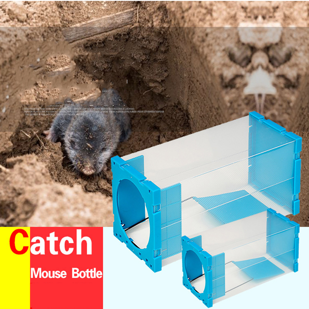 Home Rat Trap Heavy Duty Snap e Mouse Pest Animal Trap east Set Mice Rodent Repeller Catch Bait Hamster Mouse Trap in Traps from Home Garden