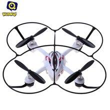 CHAUDE RC Drone Huanqi 886 2.4G 4CH 6-Axis Gyro RTF Télécommande Transformable Quadcopter Hélicoptère Mini Avion Drone Jouet