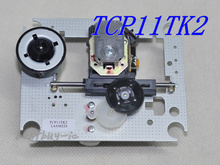 THOMSON cabeza láser para VCD TCP11TK2 con mecanismo