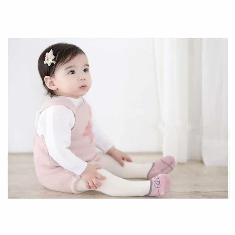 Unisex Infant Baby Slipers Boden Baumwolle Socken Bebe jungen mädchen kinder nette socke