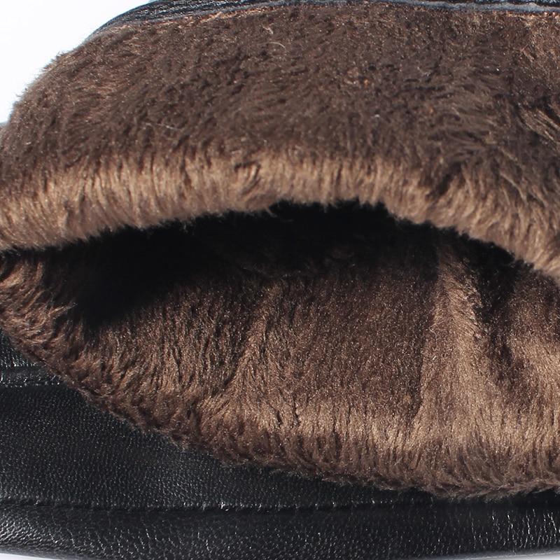 Gours γνήσια δερμάτινα γάντια γυναικών - Αξεσουάρ ένδυσης - Φωτογραφία 5