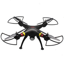Syma X8C Venture with 2MP HD Camera 2.4G 4 CH RC Quadcopter RC Drone RC helicopter free shipping