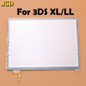Image 3 - JCD digitalizador de pantalla de Panel táctil para Nintendo DS Lite NDSL NDS NDSi XL II, para consola 3DS XL LL Wiiu