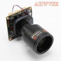 Ultral Low Illumination Hi3516C SONY IMX323 IP Camera Module Board XMEYE 1080P ONVIF CCTV Serveillance IRCUT