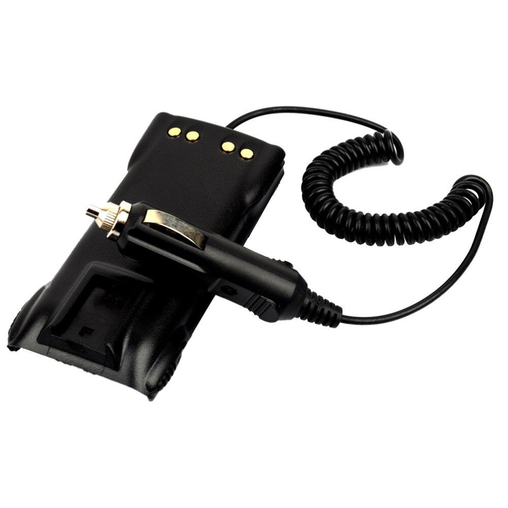 imágenes para YIDATON Radio de Dos vías 12 V Eliminador de Batería para Motorola HNN9008 GP320 GP328 GP338 GP340 GP360 GP380 GP640 GP680 B028