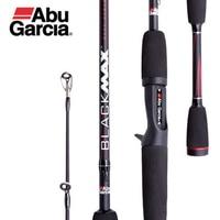 Abu Garcia103cm Distinguished painting Carbon cloth weaving Meter telescopic metal rod carp fishing rod hand pole fishing tackle
