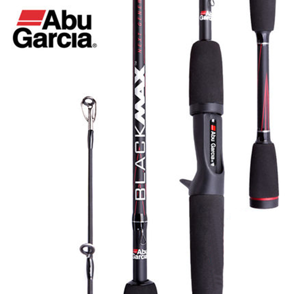 Abu garcia103cm distinguished painting carbon cloth for Garcia fishing pole