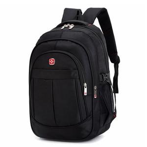 Men Backpack Men's Travel Bags