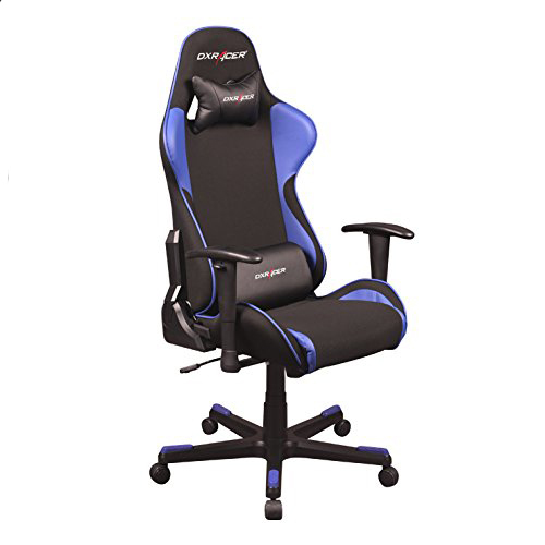DXRacer OH/FE11/NI Office Chair Furniture Recliner Esport PC Gaming Chair  Ergonomic Computer