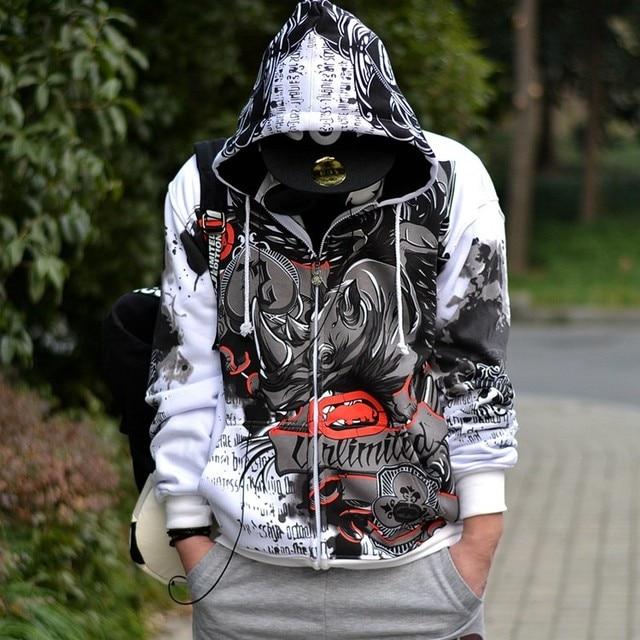 New Fashion Mens Hoodies and Sweatshirts Oversized Hombre Hip Hop Men Hooded Sweatshirt europe Size XXXXL hoody best seller