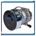 Sanden 7H15 ac compressor for CASE IH New Holland Tractor 86992688 317008A2 317008A3 87775469