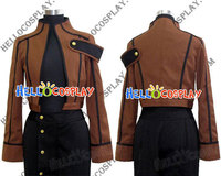 Code Geass Cosplay Lelouch Costume H008