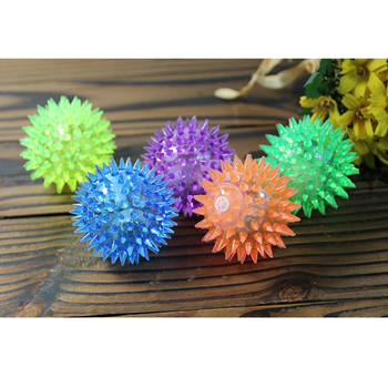 1pc-puppy-dog-toys-interactive-cat-pet-hedgehog-rubber-ball-bell-sound-ball-fun-play-dog-toys-bite-resistant