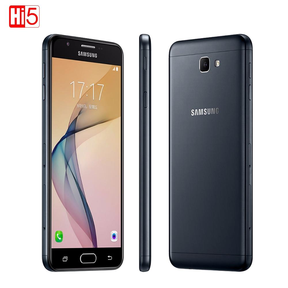 Samsung Galaxy On5 G5700 2016 Dual SIM 5.0'' Octa Core 3G RAM 32G ROM Android 6.0 4G LTE
