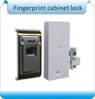 Free shipping TG 6360 metal shell Electronic Keyless biometric fingerprint school lockers cabinet sauna lock
