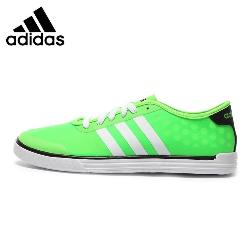Original Adidas NEO Mens Skateboarding Shoes Low to help sneakersOriginal Adidas NEO Mens Skateboarding Shoes Low to help sneakers