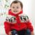 2016 Abrigo de Invierno Con Capucha de Algodón Con Capucha Minion Chaquetas de Otoño de Los Niños ropa de Abrigo Los Niños Ropa de Bebé Ropa de abrigo de invierno los niños