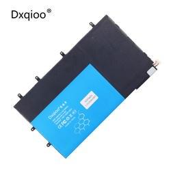 Dxqioo LIS3096ERPC для sony Xperia Tablet Z SGP321 1ICP3/65/100-3 6000 мАч 3,7 В батареи