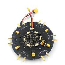 DJI M600 moc tablica rozdzielcza część 49 dla DJI Matrice M600 maszyna do ochrony roślin akcesoria do dronów