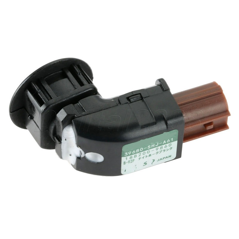 Yetaha PDC Parking Sensor Bumper Object Reverse Backup Assist Radar 39680-SHJ-A61 39680SHJA61 Pentru Honda Odyssey 2005-2009 CRV