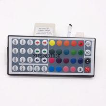 5 шт 44 клавиши двойной разъем ИК пульт дистанционного управления