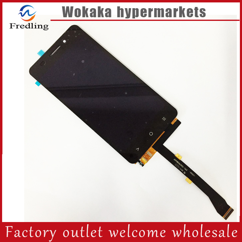 все цены на For Ramos M7 LCD DIsplay + Touch Screen Digitizer Assembly Free Shipping онлайн