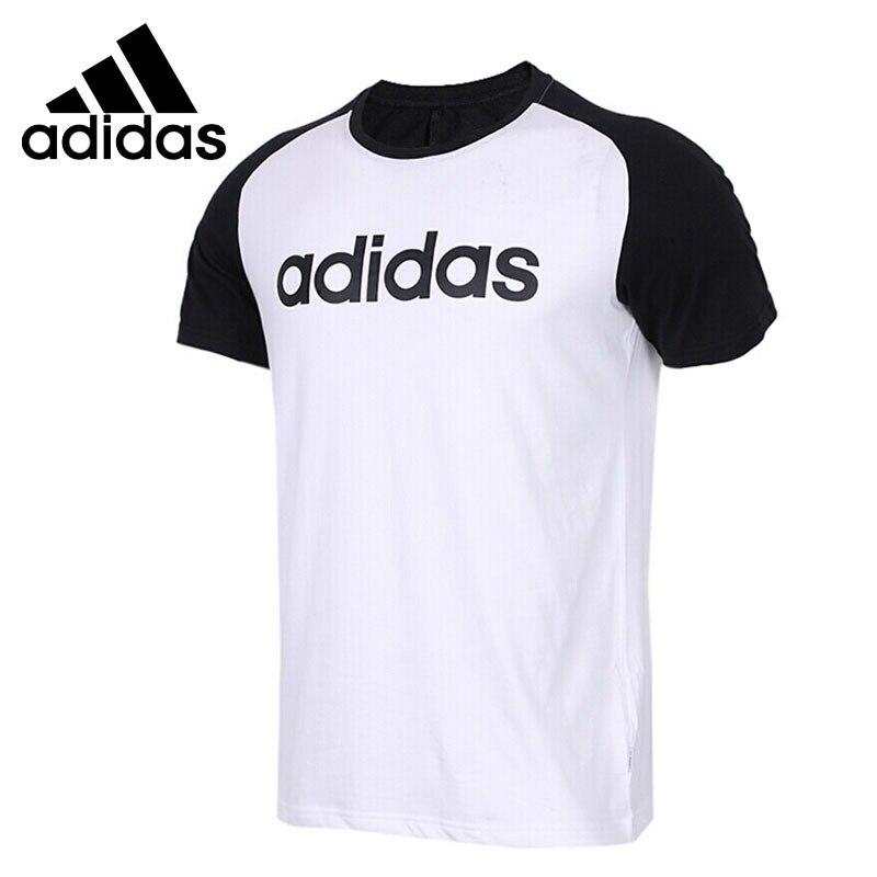 Original New Arrival Adidas NEO Label CE SP RAG TEE Men s T shirts short sleeve