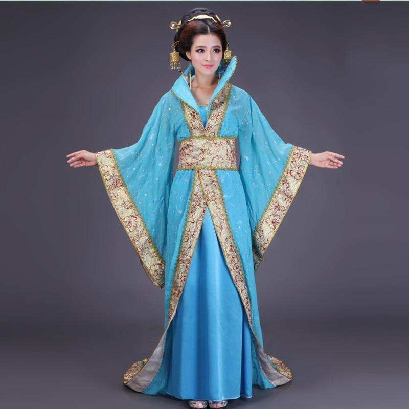 китайские костюмы фото