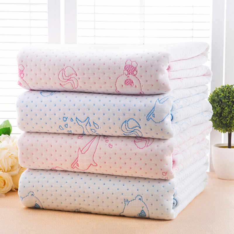 Waterproof Mattress Reusable Baby Bedding Diapering Changing Mat Washable Breathable Nappy Sheet Mats