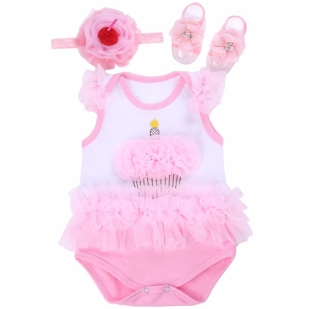 KaiCran Baby Girls Jumpsuit Cotton Onesies Baby Romper Long Sleeve Squirrel Print Bodysuit Baby Outfit