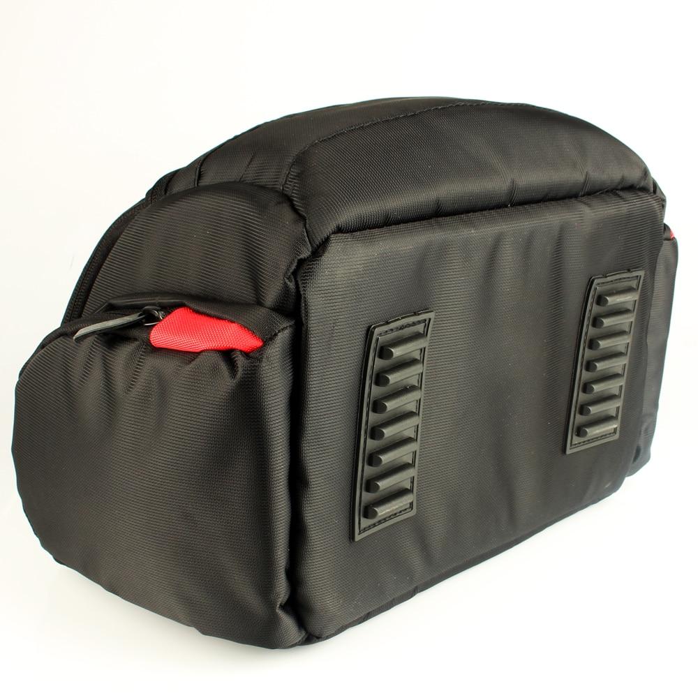 Waterproof Camera Bag Case For FUJIFILM Instax Mini 90 8 mini90 X-Pro2 Xpro 2 XproII Xpro Mark II XE3 X-E3 X-T10 XT2 XT20 XT-20