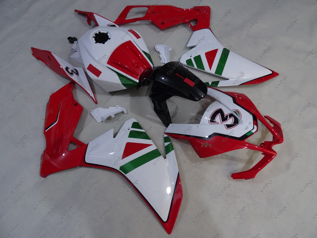 2015 RS 4 125 Fairing Kits  for Aprilia RS4 125 2014 Fairing Kits RS4 RS125 2012 Plastic Fairings 2012 - 2015