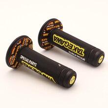 Universal Motorcycle Handle GripTAKEGAWA Dirt Pit Bike Motocross 7/8 Handlebar Hand Grips Special parts