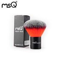New Female Beauty Single Powder Blush Brush Soft Makeup Brush Synthetic Hair Large Round Brush Pro